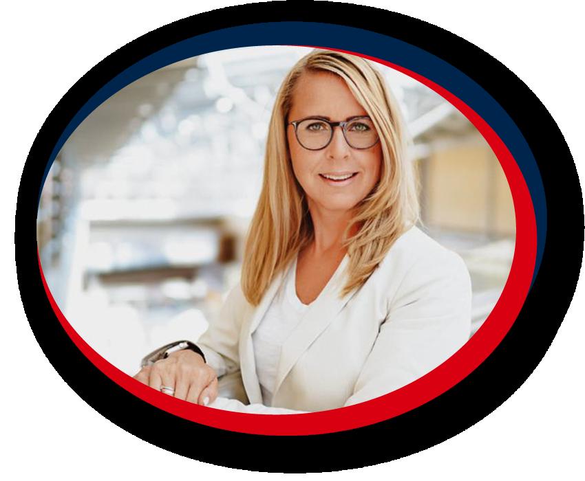 Daniela Hofmann - Ihr Ansprechpartner im Bereich Recruitment